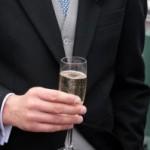 Eleganckie garnitury
