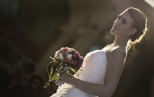Sesje zdjęciowe ślubne