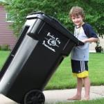 Obowiązek wywozu śmieci