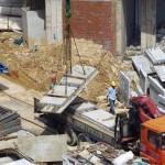 Budowa domu a odwodnienie – jak to zrobić?