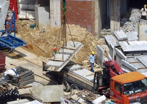 Usługi budowlane - generalne wykonawstwo
