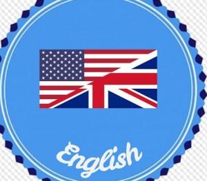 Angielski język