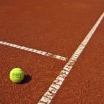 Zalety gry w tenisa
