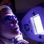 terapia światłolecznicza
