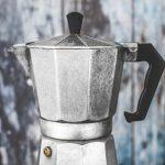 Jak robić kawę w kawiarce?