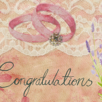 Dlaczego warto wręczać na ślubie ręcznie robione kartki?