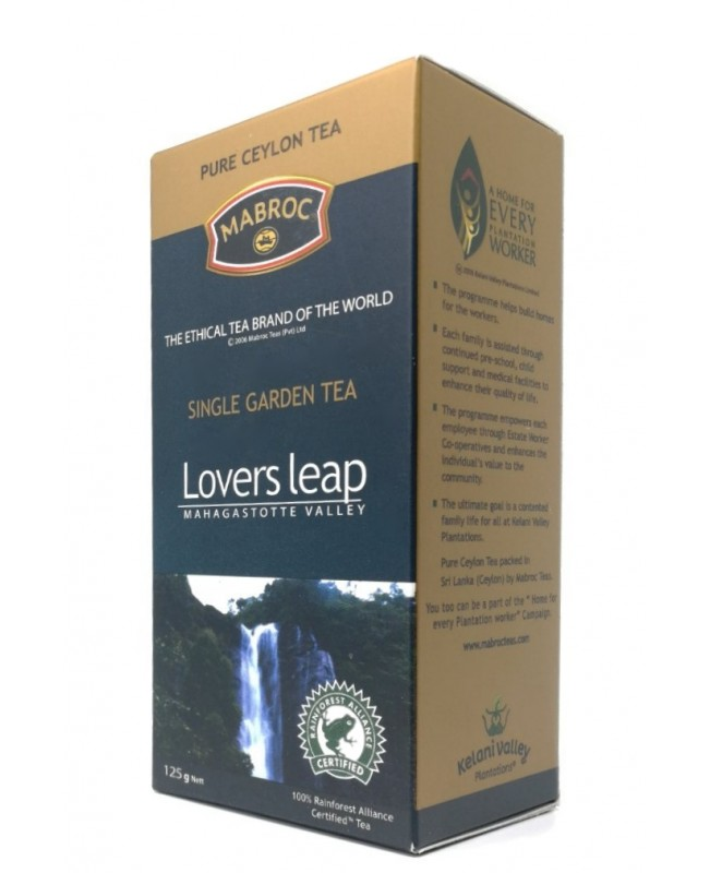 Herbata Lovers Leap