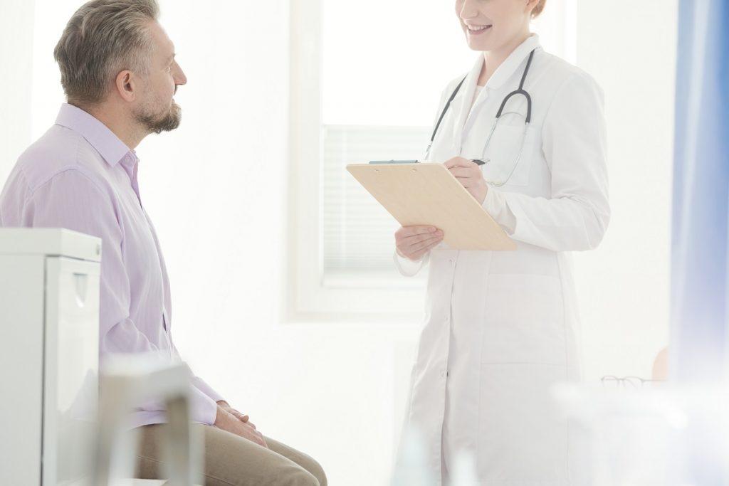 leczenie kamienicy nerkowej - urolog