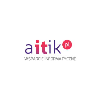 aitik logo